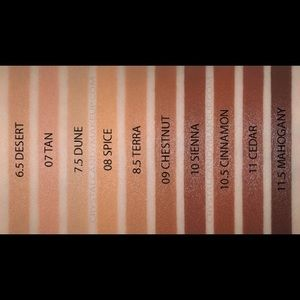 Bare Minerals: Foundation Stick - VANILLA